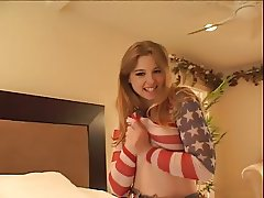 Abigale Jonshon very hot babe!