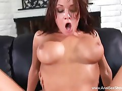 Bad Teen Punished With Anal Sex