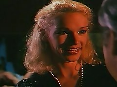 Brigitte Lahaie in Le Diable rose (1987)