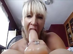 Webcam Hot avec une French Cam Girl part 1
