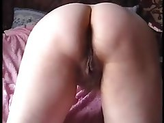 a collection of different video of my wife