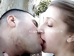Mandy Kissing Part2 Video6
