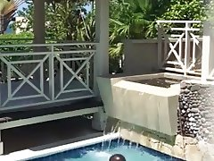 Cucky Hot Wife has a great time on Vacation.