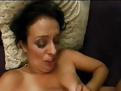 Mature lady roughly analysed pay per screw #3