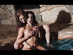 Erika Jordan and Darcie Dolce in Escape from Pleasure Planet