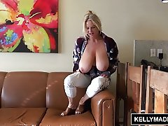 KELLY MADISON Morning Joe
