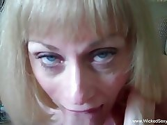 Awesome Cougar Sex Fun