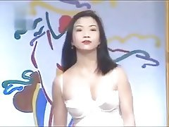Asian Catwalk Lingerie Special 1