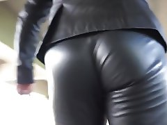 BEST LEATHER ASS EVER