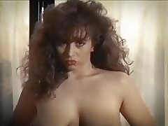 ANGEL IS THE CENTERFOLD - vintage 80's strip dance tease