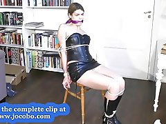 Jocobo.com - Tied Up Girls Fucked Hard In Every Way