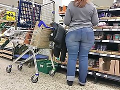 Pawg Jeans Wide Hips