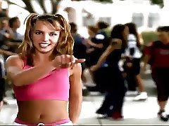 Britney Spears Up & Personal Videos