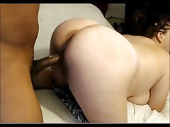 BBC for BBW with Facial #2