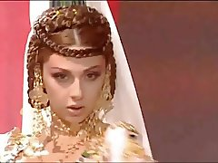 Myriam Fares - Traditional Dance