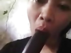 pinky usam hot filipino sucking big eggplant