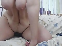 Saucy saggy curvy webcam