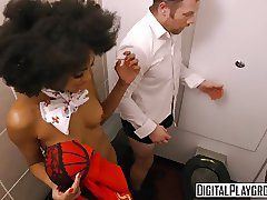 Sky High - Luna Corazon - DigitalPlayground