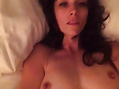 Abigail Spencer Sex Tape ScandalPlanet.Com