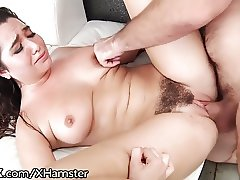 HardX Manuel Ferrara Dips Big Dick Deep in Karlee