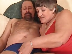 The ultimate pleasure- 3, cut 1 (#grandma #granny #oma)