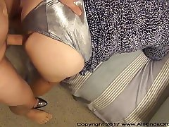 Anal Granny And Anal MILF daughter