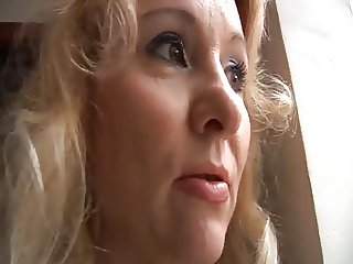 Italian Mature With Not Her Son