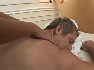 Busty Massage with Anal