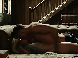 Kato Bosworth Rough Sex in Straw Dogs