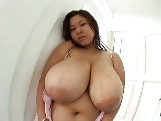 Busty Fuko - MONSTER Melons!