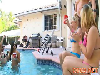 Cock hungry college girls