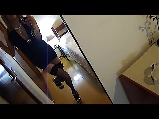 Tatiany Crossdresser - Sexy Slut