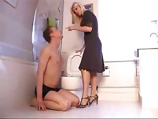 Male humiliation