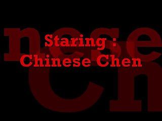 Chinese Chen in Pain Addiction 2