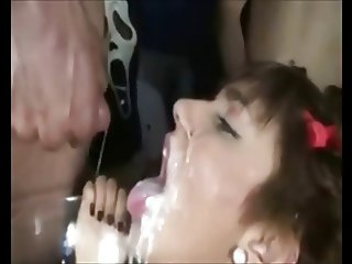 Spermcocktail compilation #2