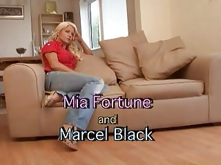 Mia Fortune - Sluty Mom