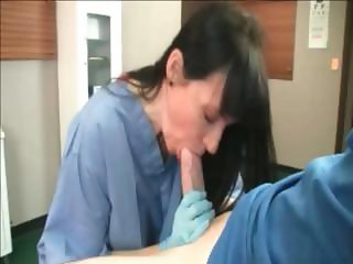 Excited mom takes big cock in POV