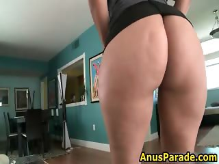 Latina bitch gets fucked hard and deep part3