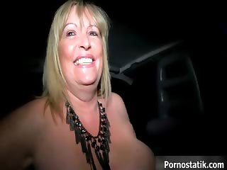 Big tits milf mom with huge tits goes part4