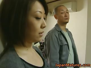 Mature nipponjin honey enjoys part2