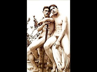 Erotic French Postcards c. 1900 - 1925