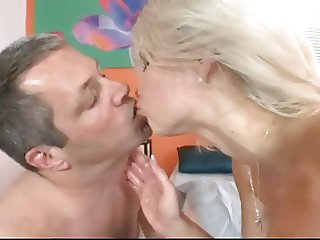 Anika Albrite cuckold With Rico Strong