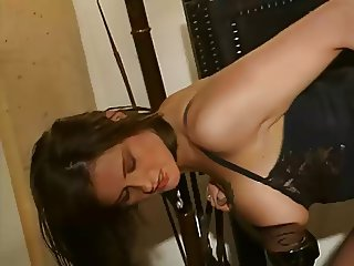 Hot french mature anal
