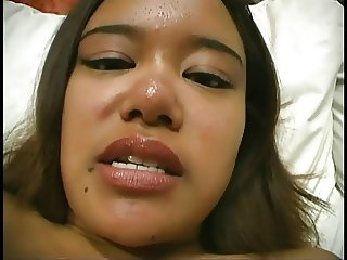 Young Asian Solo... Hot Wet Pussy!
