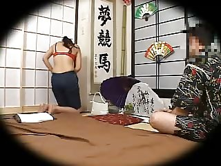 Good massage 6 (Part 1)