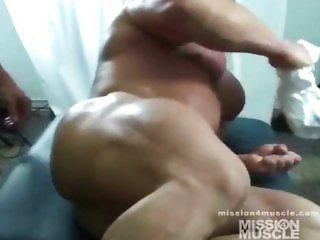 Massage and Fuck