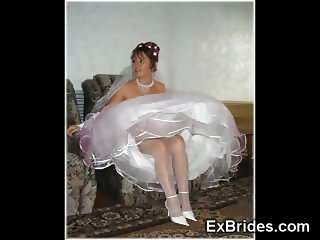 These Real Brides are True Whores!