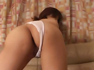 anal asian fingering cunt and asshole