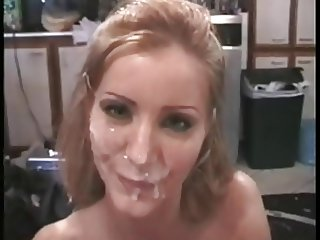 custard face - facial