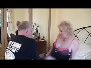 Older people love sex too